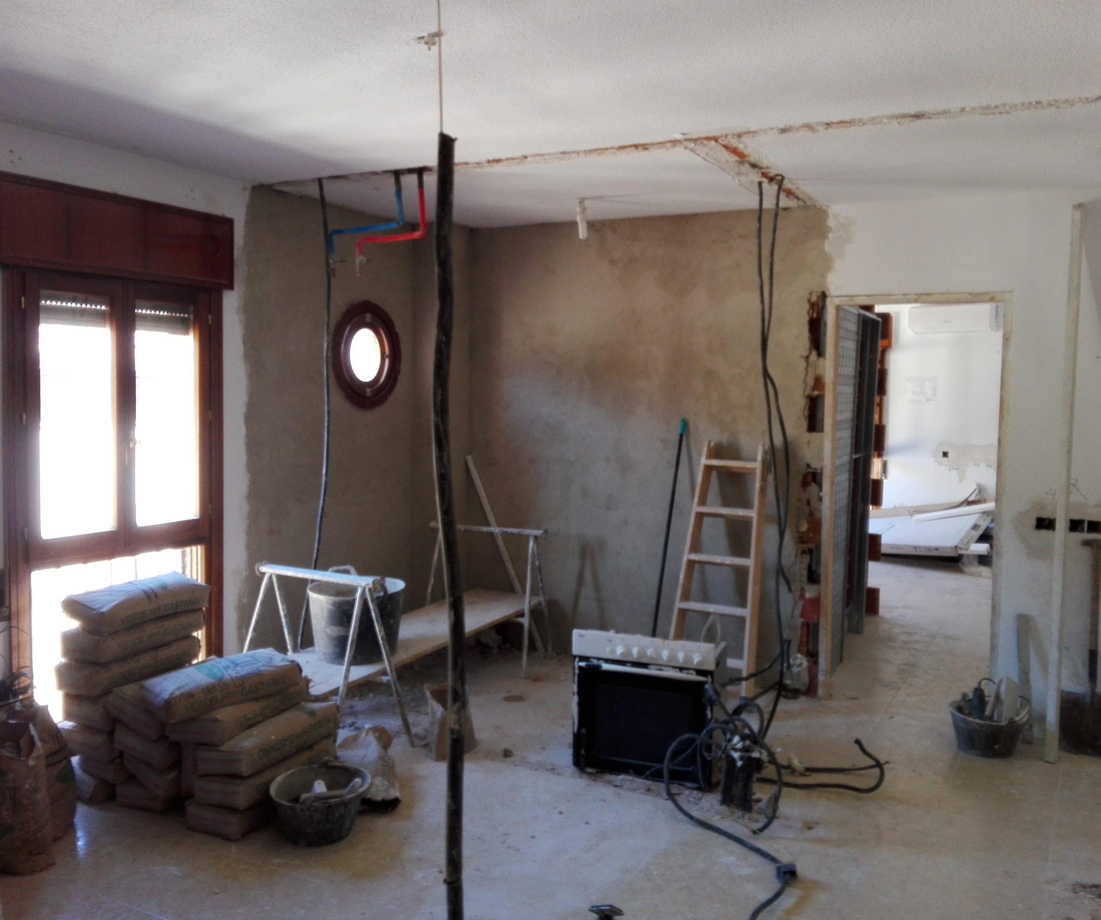 Cu nto cuesta reformar una casa for Cuanto cuesta remodelar una casa 2016