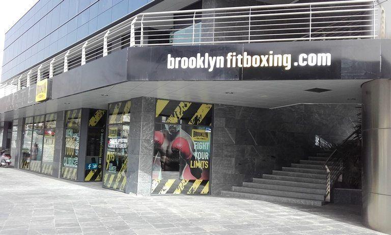 Proyecto Licencia Apertura de Gimnasio de Boxeo