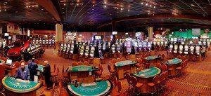 Licencia de apertura de casinos