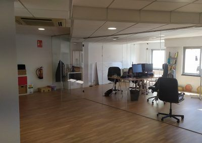 Licencia Apertura Actividad Oficina Madrid 5