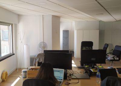 Licencia Apertura Actividad Oficina Madrid 3