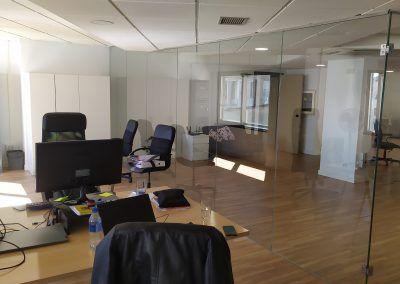 Licencia Apertura Actividad Oficina Madrid 2