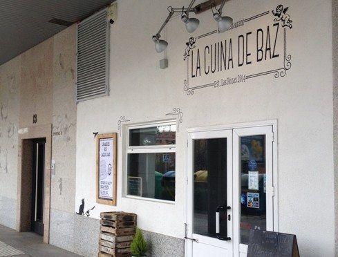 Licencia de Apertura de Actividad de Bar Restaurante