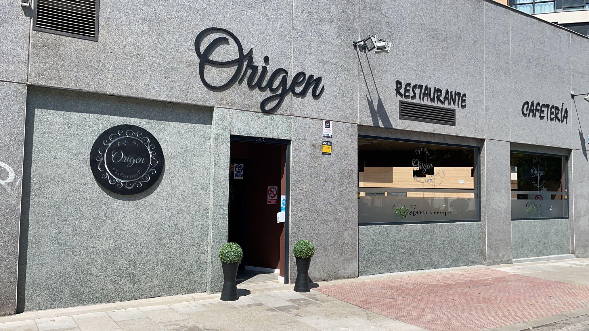 Licencia Apertura Restaurante 1