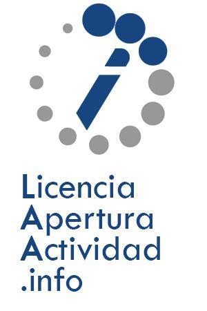 Licencia Apertura Actividad